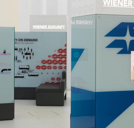 Wiener Stadtwerke, Info-lounge